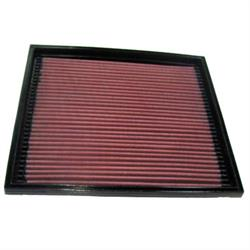 K&N 33-2734 Lifetime Performance Air Filter