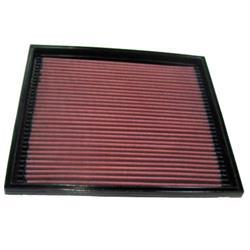 K&N 33-2734 Lifetime Performance Air Filter