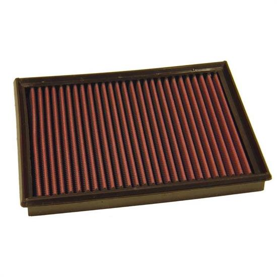 K&N 33-2755 Lifetime Performance Air Filter, Volvo 2.9L