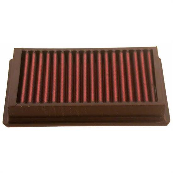 K&N 33-2758 Lifetime Performance Air Filter, Renault 2.0L