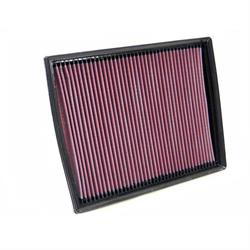 K&N 33-2787 Lifetime Performance Air Filter