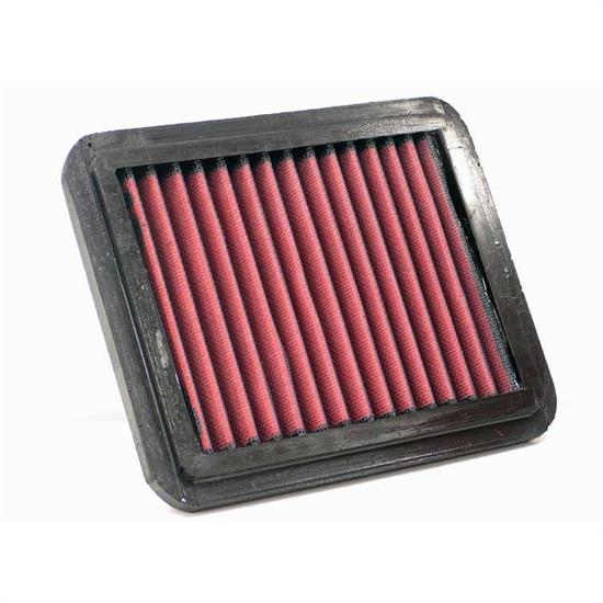 K&N 33-2790 Lifetime Performance Air Filter, Suzuki 1.3L-1.9L