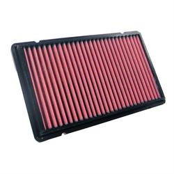 K&N 33-2816 Lifetime Performance Air Filter, Ferrari 2.9L-5.5L