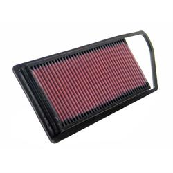K&N 33-2840 Lifetime Performance Air Filter
