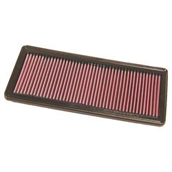 K&N 33-2842 Lifetime Performance Air Filter