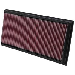 K&N 33-2857 Lifetime Performance Air Filter