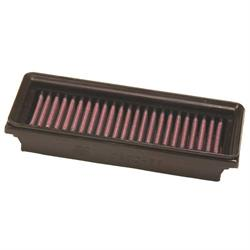 K&N 33-2860 Lifetime Performance Air Filter, Nissan 1.2L, Renault 1.2L