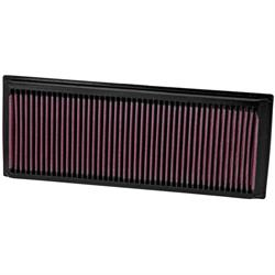 K&N 33-2865 Lifetime Performance Air Filter