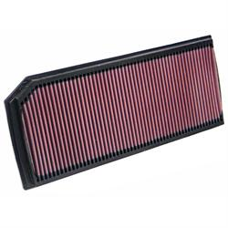 K&N 33-2888 Lifetime Performance Air Filter