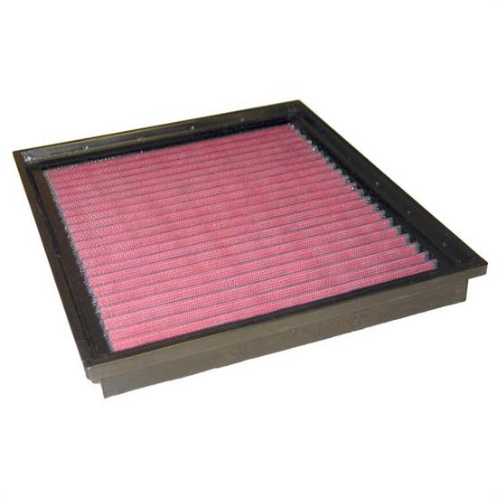 K&N 33-2891 Lifetime Performance Air Filter