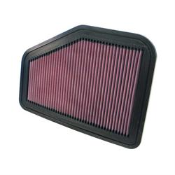 K&N 33-2919 Lifetime Performance Air Filter