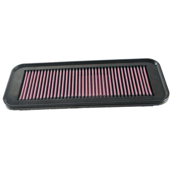 K&N 33-2922 Lifetime Performance Air Filter, Perodua 1.3L