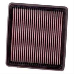 K&N 33-2935 Lifetime Performance Air Filter