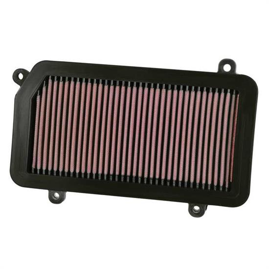 K&N 33-2939 Lifetime Performance Air Filter, Mahindra 2.2L-2.6L