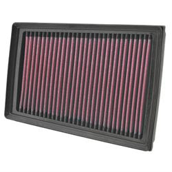 K&N 33-2944 Lifetime Air Filter, Nissan 1.6L-2.0L, Renault 2.0L-2.5L