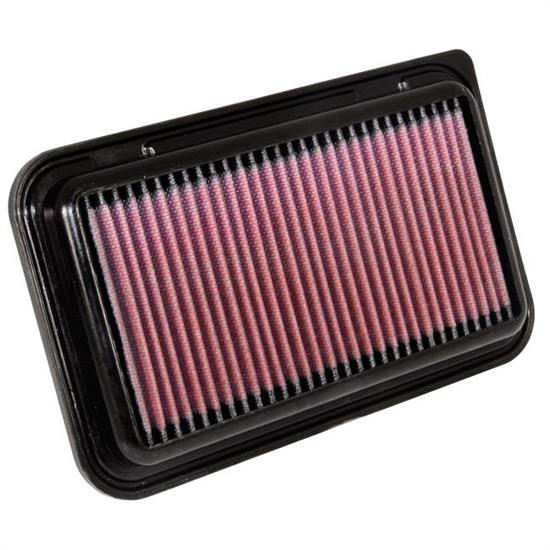 K&N 33-2949 Lifetime Air Filter, Opel 1.0L-1.2L, Suzuki 1.0L-1.2L