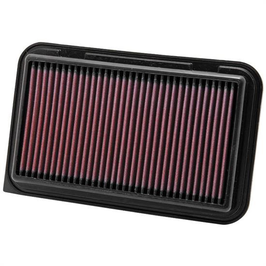 K&N 33-2974 Air Filter, Opel 1.2L, Suzuki 1.2L