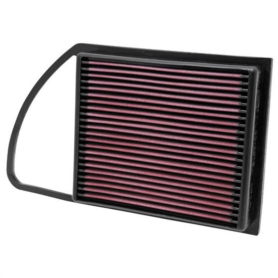 K&N 33-2975 Lifetime Performance Air Filter