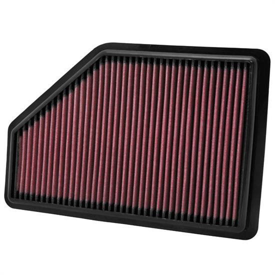 K&N 33-2982 Air Filter, Honda 2.2L