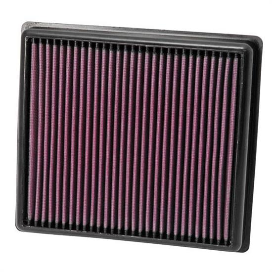 K&N 33-2990 Lifetime Performance Air Filter, BMW 1.5L-2.0L