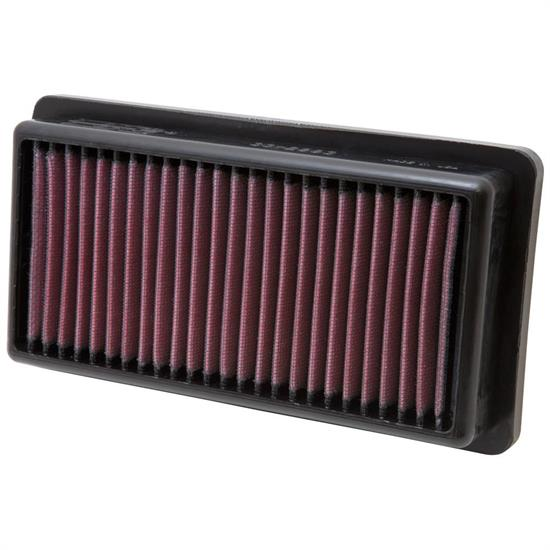 K&N 33-2993 Air Filter, Renault 1.2L