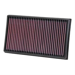 K&N 33-3005 Lifetime Performance Air Filter