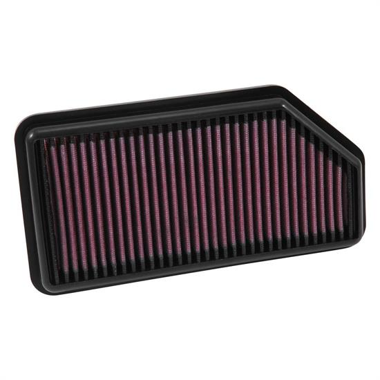K&N 33-3009 Air Filter, Kia 1.2L
