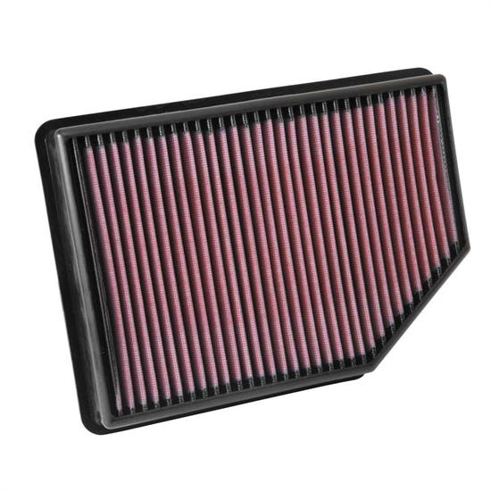 K&N 33-3023 Air Filter, Mahindra 2.2L