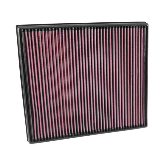 K&N 33-3026 Air Filter, Ford 2.2L