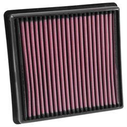 K&N 33-3029 Lifetime Performance Air Filter, Jeep 3.0L