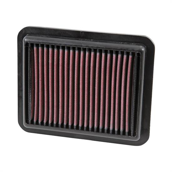 K&N 33-5006 Lifetime Performance Air Filter, Honda 2.0L