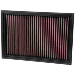 K&N 33-5007 Lifetime Performance Air Filter