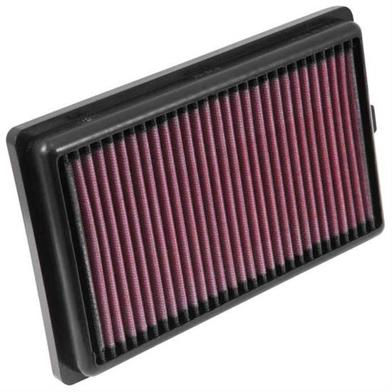 K/&N 33-5015 Replacement Air Filter
