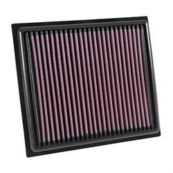 K&N 33-5034 Lifetime Air Filter, Fiat 1.4L-2.4L, Jeep 1.4L-2.4L