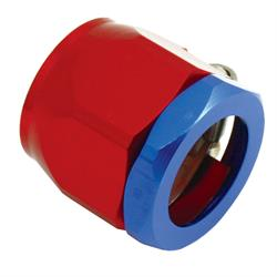 Spectre 3560 Magna Clamp Hose Clamps, Anodized, 1.5 ID