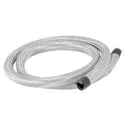 Spectre 39604 Braided Stainless Steel-Flex Heater Hose,5/8 Inch x 4 Ft