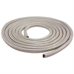 Spectre 39625 Braided Stainless Steel-Flex Heater Hose,5/8 Inch x25 Ft