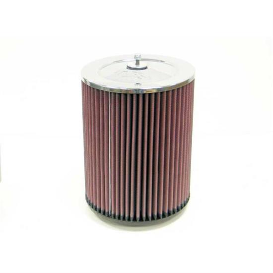 K&N 41-1000 Pre-Filter Air Filter, 9in Tall, Round