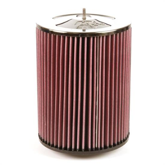 K&N 41-1100 Pre-Filter Air Filter, 9in Tall, Round