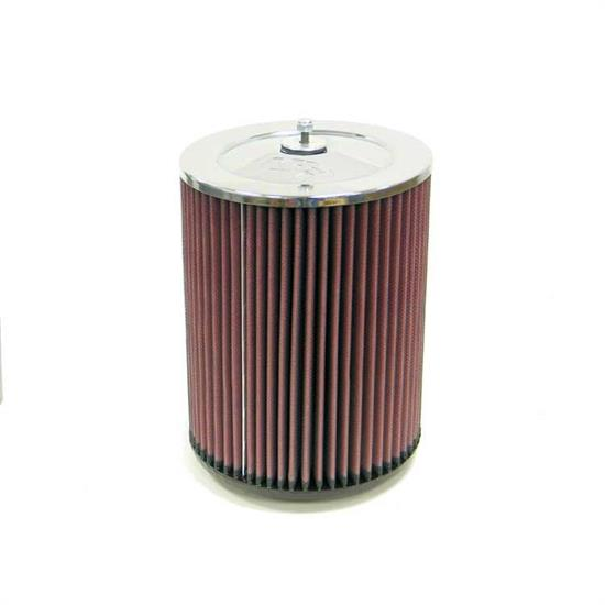 K&N 41-1200 Pre-Filter Air Filter, 9in Tall, Round