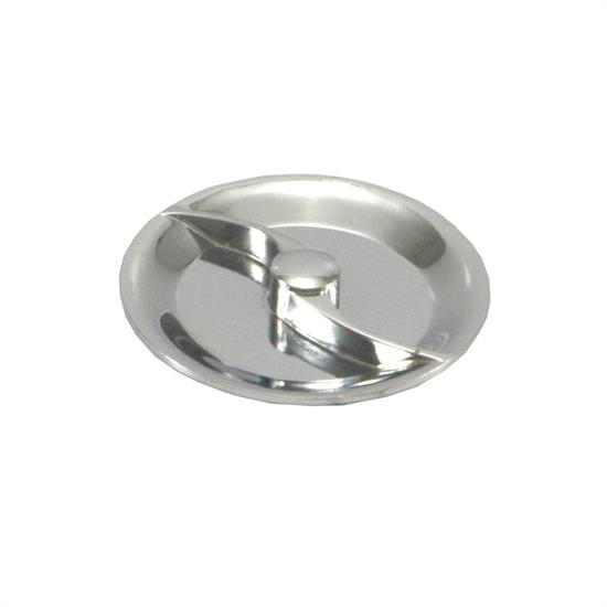Spectre 4208 Air Cleaner Mounting Nut, Low Profile, 1/4 In - 20 Thread
