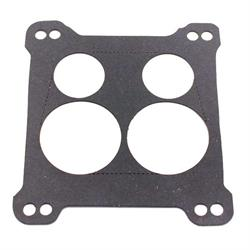 Spectre 466 Carburetor Base Plate Gaskets, 4-Hole/Spreadbore, Each