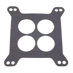 Spectre 469 Carburetor Base Plate Gasket, 4-Barrel Ported, Each