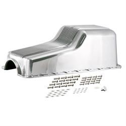 Spectre 4986 Oil Pan, Ford/Lincoln/Merc 221-302