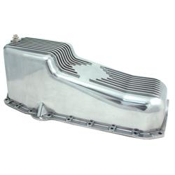 Spectre 4987 Oil Pan Kit, Chevy 262-400, GMC 267-400