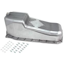Spectre 4989 Oil Pan Kit, GM 5.0L-5.7L