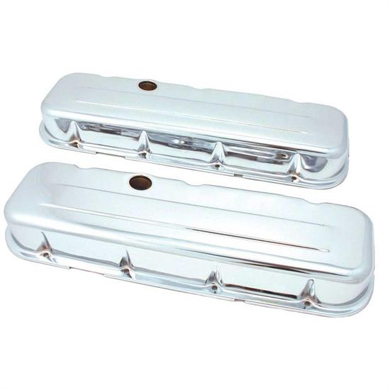 SPE Spectre Performance 5262 Valve Cover for Big Block Chevy