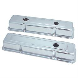 Spectre 5258  Chrome Valve Covers