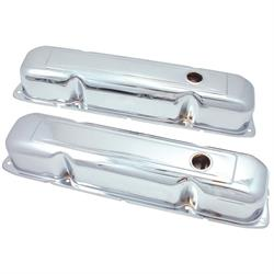 Spectre 5277  Chrome Valve Covers