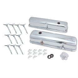 Spectre 5442 Engine Dress Up Kit, Ford/Mercury 332-428